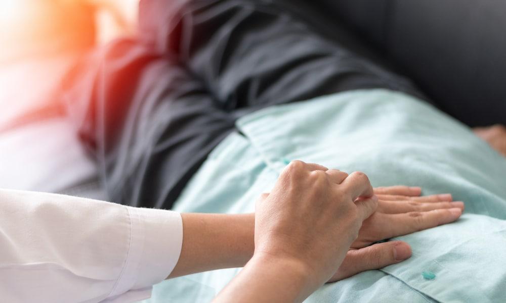 Lymphœdème de la verge et maladie de Crohn - Réalités